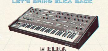 Top News: Der Elka Synthex kehrt zurück
