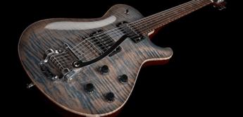 Test: Knaggs Kenai T2 Winter Solstice, E-Gitarre