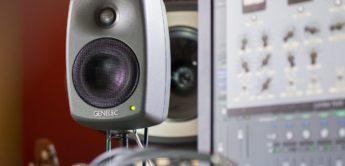 Test: Genelec 8320A, Nahfeld Monitore