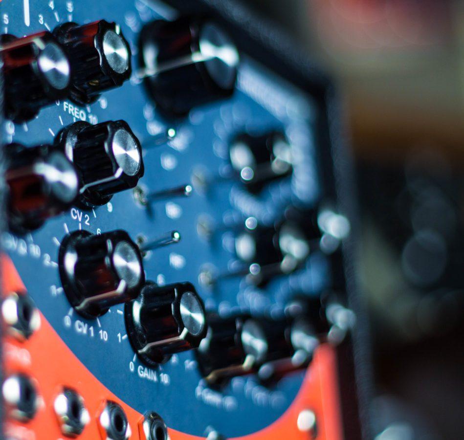 Der neue Schaaf: RT451-Multimodefilter