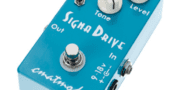 Sigma Drive Front