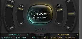 Test: Output Signal, Software Synthesizer
