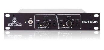 Test: Black Lion Audio Auteur, Mikrofonvorverstärker