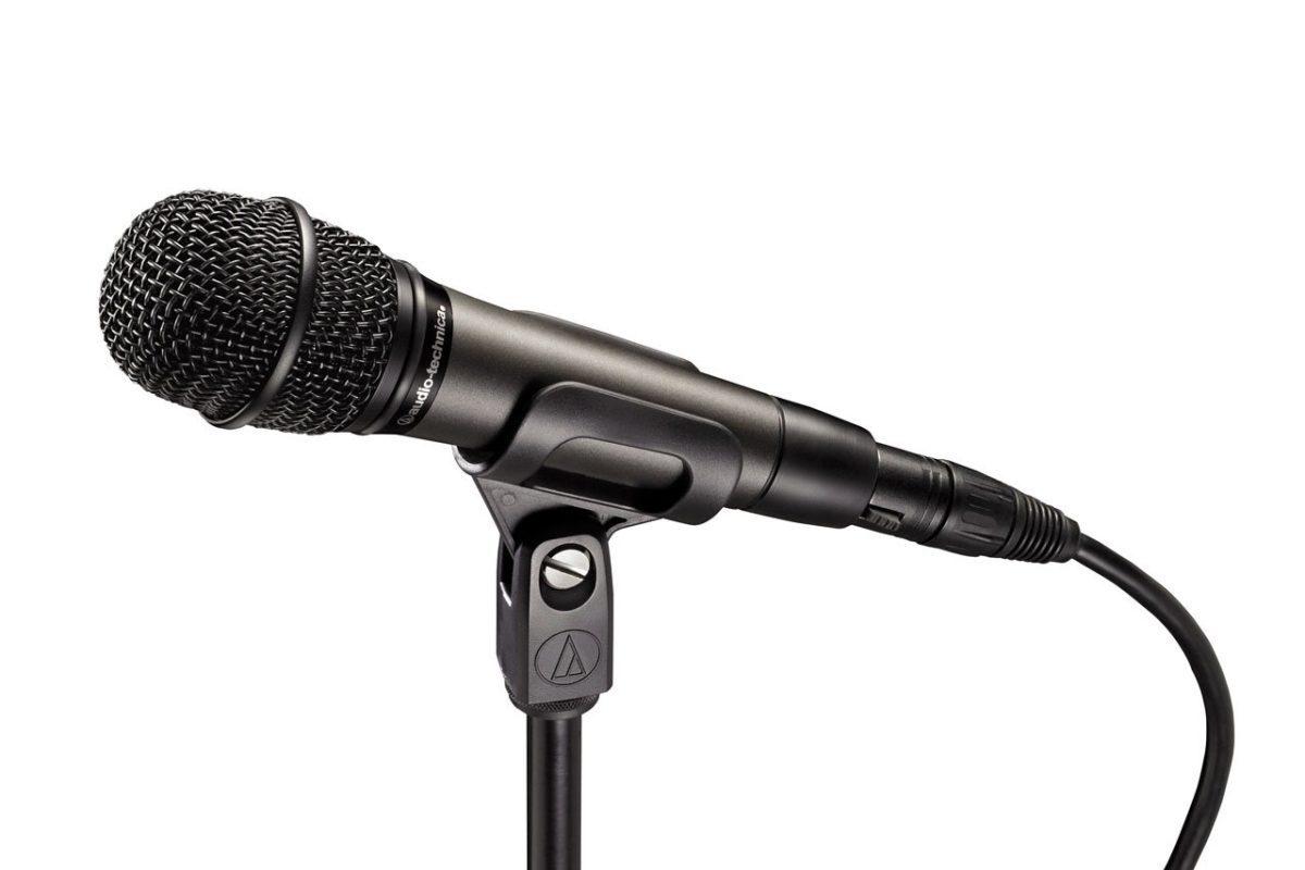 Das Audio-Technica ATM610a
