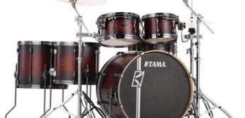Test: Tama Superstar Hyperdrive Maple Set