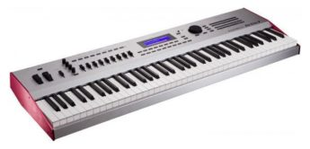 Test: Kurzweil Artis SE, Stage Piano