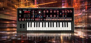 Test: Roland JD-Xi, Synthesizer