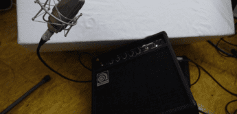 Test: Ampeg BA-108 v2, Bassverstärker