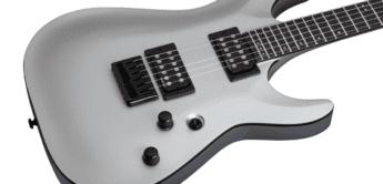 Test: Schecter Stealth C-1 SS 2014, E-Gitarre