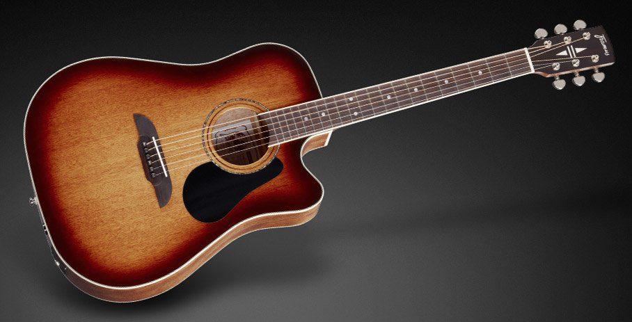 test framus fd 14mce vs akustik gitarre. Black Bedroom Furniture Sets. Home Design Ideas
