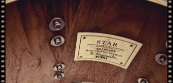 Test: TAMA STAR Walnut Shell Set