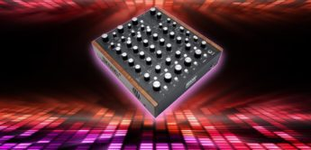 Test: Rane MP2015 Rotary Mixer
