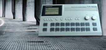 TR505 Aufmacher