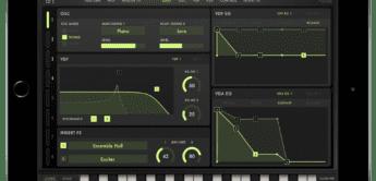 Top News: Korg iM1, Synth-App
