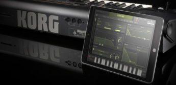 Test: Korg M1 nun als iM1 Synth-App für iOS