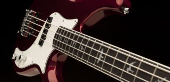 Test: PRS SE Kestrel Bass, E-Bass