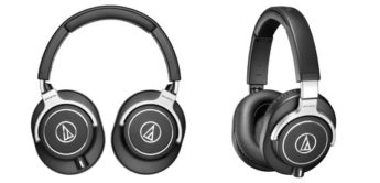 Test: Audio Technica ATH-M70x, DJ-Kopfhörer
