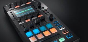 Test: Native Instruments Traktor Kontrol D2, DJ-Controller
