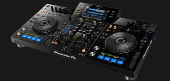 Test: Pioneer XDJ-RX, DJ-Media-Player