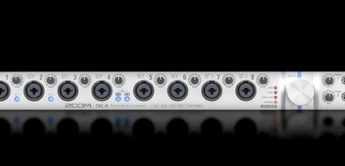 Test: Zoom TAC-8, Thunderbolt Audiointerface