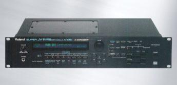Roland JV-1080 User seit 14 Jahren!