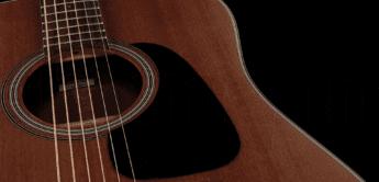 Test: Takamine GD11MNS, Akustik-Gitarre