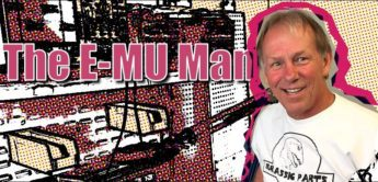 Interview: Dave Rossum E-MU, Teil 1