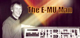 E-MU Man 2