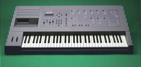 Emulator III (1987 to ?): 16 Bit, 44,1 kHz, memory: 4 to 8 MegaByte.