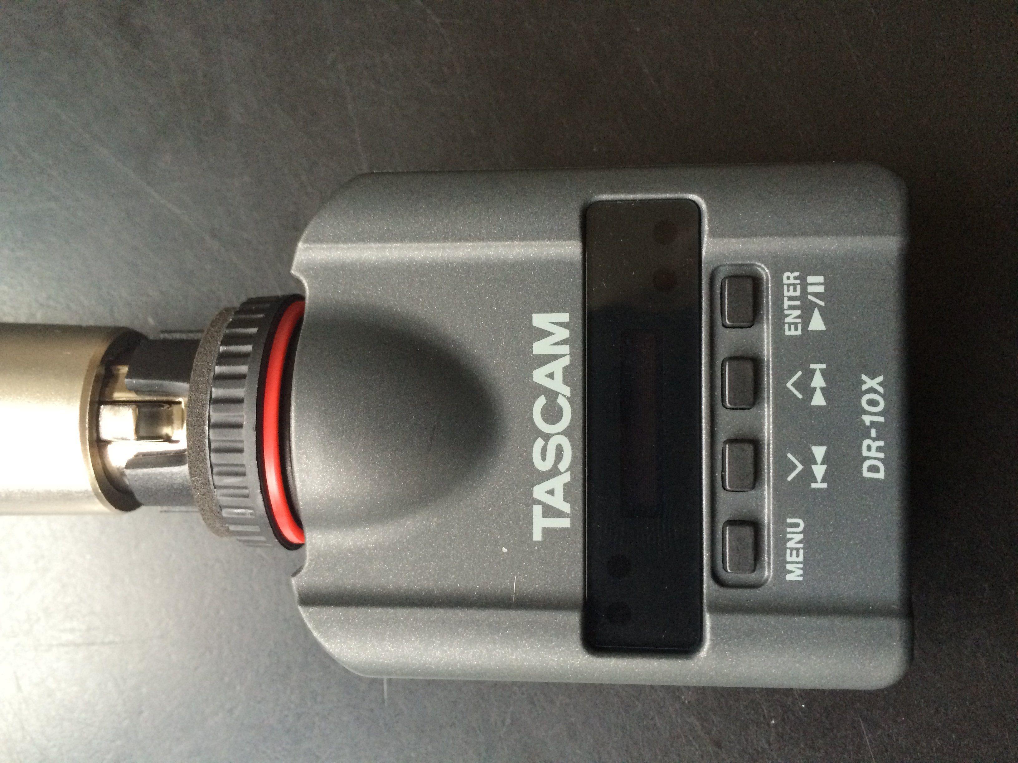 10x Diy Leer : Test tascam dr audiorecorder seite von amazona