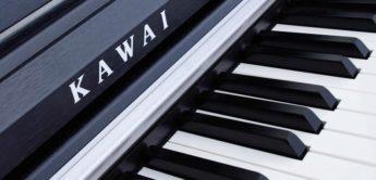Test: Kawai CN14, Digitalpiano