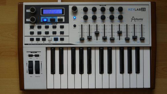 KeyLab-25