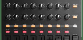 Test: Akai MIDImix, DAW-MIDI-Controller