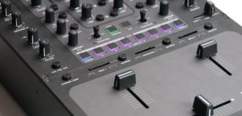Test: Rane TTM57MKII, DJ-Mixer