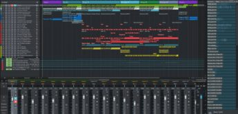 Test: Presonus Studio One 3, Digital Audio Workstation