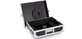 Test: Thon Case Technics 1200 / 1210 MKII, Transport-Koffer