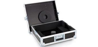 Test: Thon Case Technics 1200 / 1210 MKII, Transport-Koffer