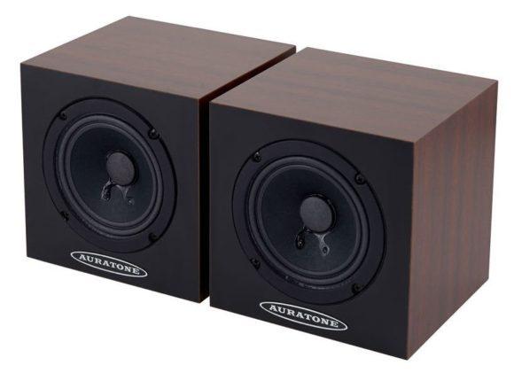 Auratone 5C Super Sound Cubes