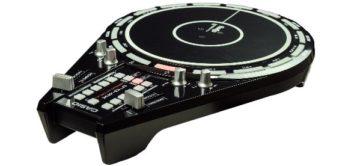 Test: Casio Trackformer XW-DJ1, DJ-Controller