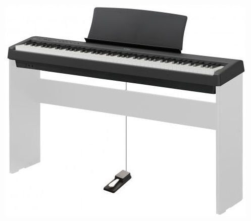 vergleichstest kawai es 100 roland f 20 yamaha p 115 einsteiger digitalpianos seite 7 von. Black Bedroom Furniture Sets. Home Design Ideas