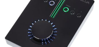 Test: Roland Super UA-S10, USB-Audiointerface