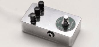Test: Pushking Pedals 710 + 800, Effektpedale für Gitarre
