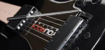 Test: You Rock Guitar YRG Gen2, MIDI-Controller