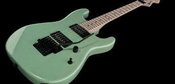Test: Charvel Pro Mod San Dimas Style1HH FRO, E-Gitarre