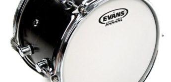 Test: Evans 360 Tom-Felle G1, G12, G14, RESO7