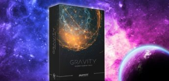 Test: Heavyocity Gravity, Sound Library