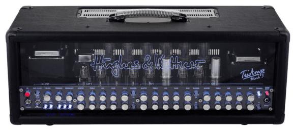 Hughes Und Kettner Triamp Mark 3 - Front 1