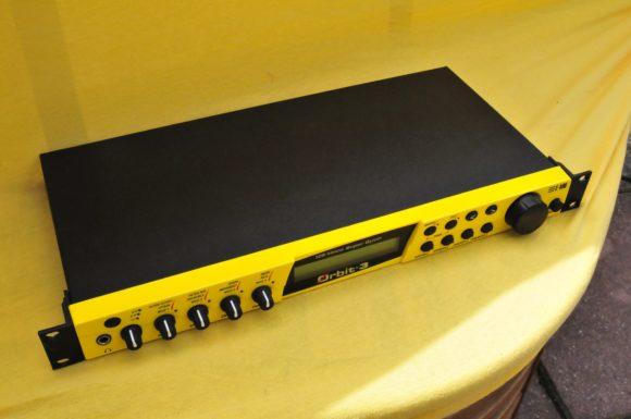 E-MU Orbit 3, one of several E-MU Rack-Products