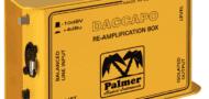 Palmer Daccapo Top