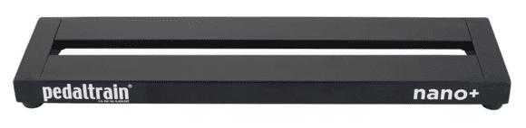 Pedaltrain Nano+ Front